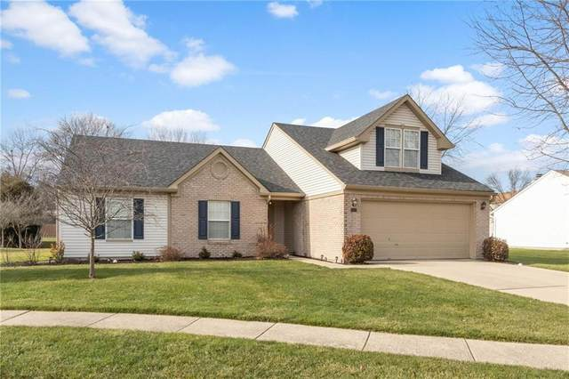 2048 Sea Hero Court, Indianapolis, IN 46234 (MLS #21757888) :: Realty ONE Group Dream