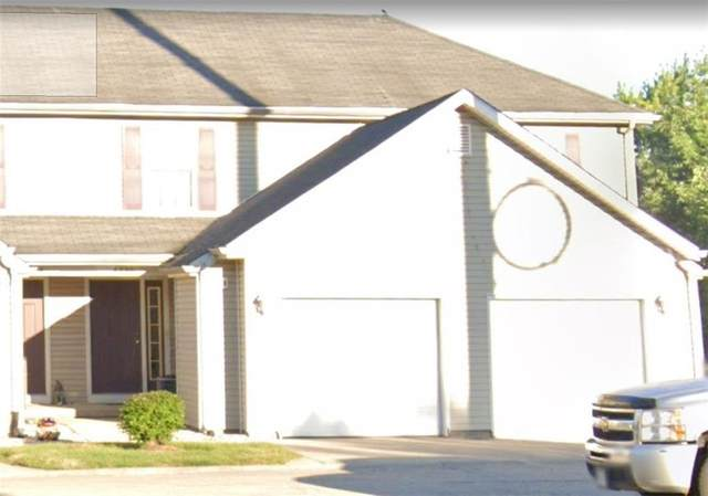 8446 Hague Road, Indianapolis, IN 46256 (MLS #21757897) :: Realty ONE Group Dream