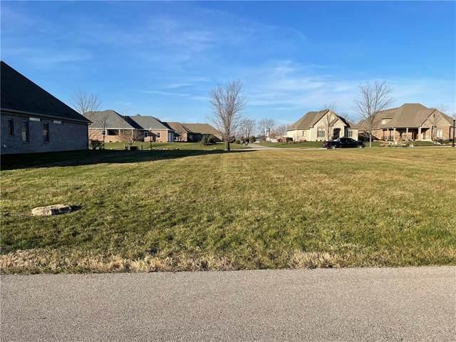 4897 Hickory Estates Boulevard, Bargersville, IN 46106 (MLS #21757925) :: Dean Wagner Realtors
