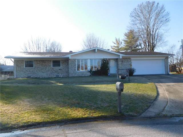 651 Williamsburg Court, Greenwood, IN 46142 (MLS #21757951) :: The Evelo Team