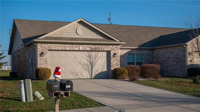 7636 Easy Place, Indianapolis, IN 46259 (MLS #21758034) :: Mike Price Realty Team - RE/MAX Centerstone