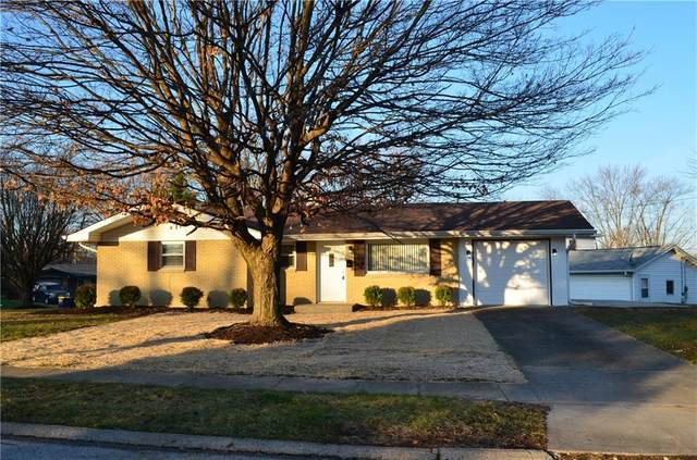 2 Edwards Court, Beech Grove, IN 46107 (MLS #21758048) :: Realty ONE Group Dream