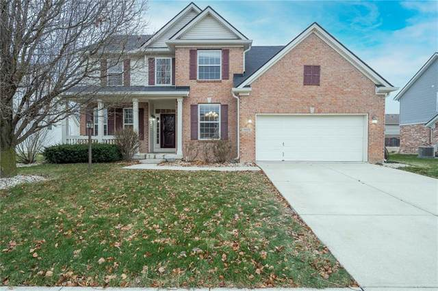 8672 N Autumnview Drive, Mccordsville, IN 46055 (MLS #21758049) :: AR/haus Group Realty