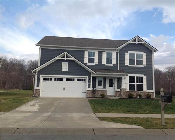 18804 Abigail Circle, Westfield, IN 46062 (MLS #21758076) :: Realty ONE Group Dream