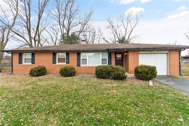 268 N Sigsbee Street, Indianapolis, IN 46214 (MLS #21758084) :: Mike Price Realty Team - RE/MAX Centerstone