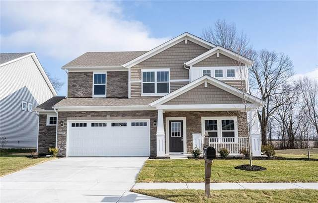 18409 Pennsy Way, Westfield, IN 46074 (MLS #21758100) :: Mike Price Realty Team - RE/MAX Centerstone