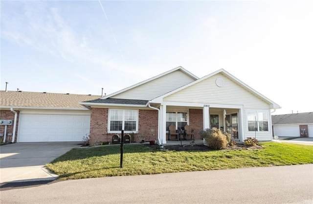 10810 Cape Coral Lane, Indianapolis, IN 46229 (MLS #21758164) :: The Indy Property Source