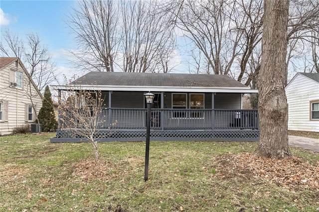 4365 N Olney Street, Indianapolis, IN 46205 (MLS #21758333) :: Heard Real Estate Team | eXp Realty, LLC