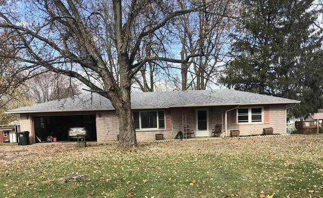 2088 Melody Lane, Greenfield, IN 46140 (MLS #21758353) :: AR/haus Group Realty