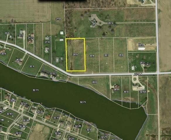 10000 Block E 275 Lot 3 Road N, Seymour, IN 47274 (MLS #21758384) :: Corbett & Company