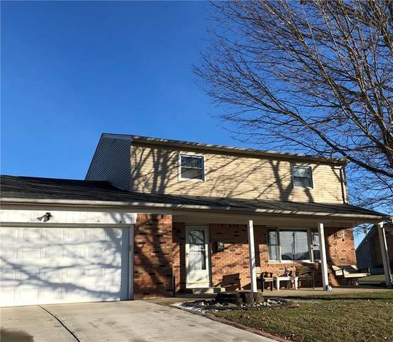 459 Illinois Street, Martinsville, IN 46151 (MLS #21758394) :: Mike Price Realty Team - RE/MAX Centerstone