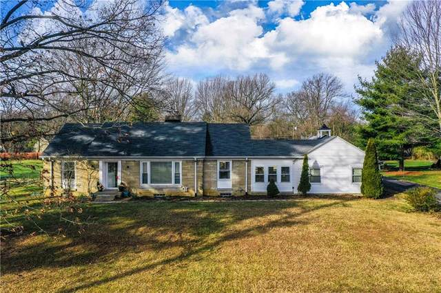 6318 Allisonville Road, Indianapolis, IN 46220 (MLS #21758437) :: Mike Price Realty Team - RE/MAX Centerstone