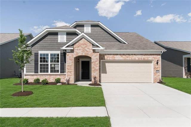 4728 Orchid Court, Plainfield, IN 46168 (MLS #21758500) :: The Indy Property Source