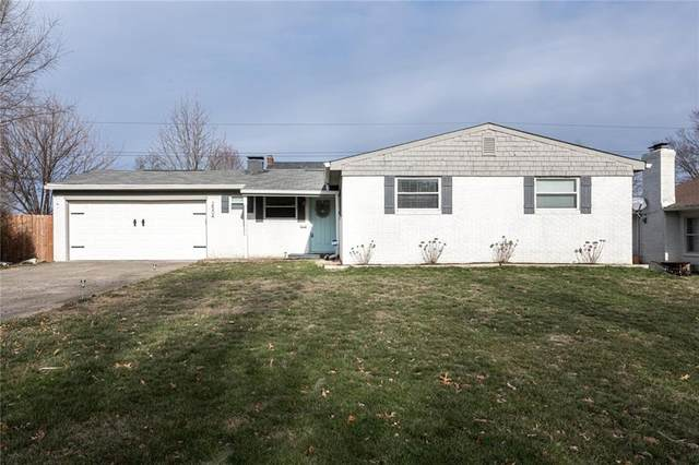 2504 Baur Drive, Indianapolis, IN 46220 (MLS #21758509) :: AR/haus Group Realty