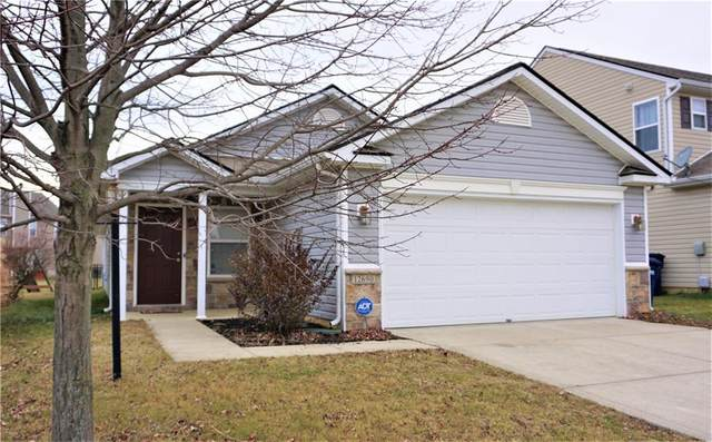 12690 Old Pond Road, Noblesville, IN 46060 (MLS #21758568) :: The Evelo Team