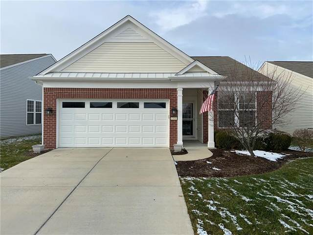 15950 Lambrusco Way, Fishers, IN 46037 (MLS #21758623) :: Corbett & Company