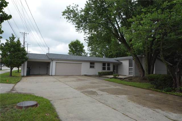 1921 E 116 Street, Carmel, IN 46032 (MLS #21758685) :: Mike Price Realty Team - RE/MAX Centerstone
