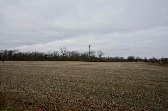4930 N German Church Road, Indianapolis, IN 46235 (MLS #21758686) :: Heard Real Estate Team | eXp Realty, LLC