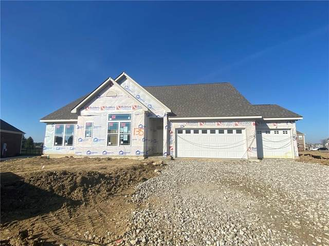 5128 Wyndale Drive, Bargersville, IN 46106 (MLS #21758763) :: Realty ONE Group Dream
