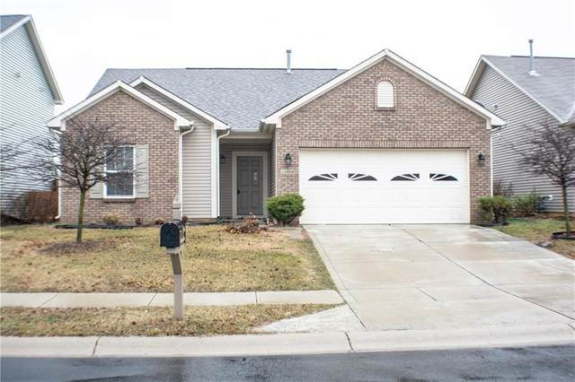 15356 Atkinson Drive, Noblesville, IN 46060 (MLS #21758796) :: The Evelo Team
