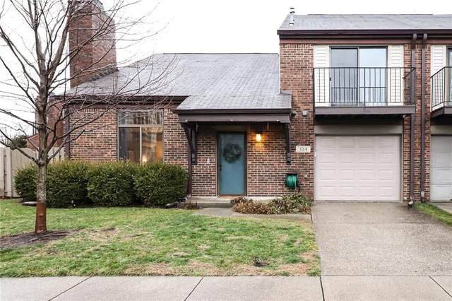 324 E 7th Street, Indianapolis, IN 46202 (MLS #21758816) :: Realty ONE Group Dream