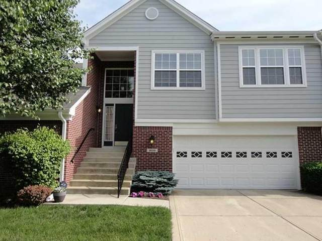 9559 Feather Grass Way, Fishers, IN 46038 (MLS #21758883) :: AR/haus Group Realty