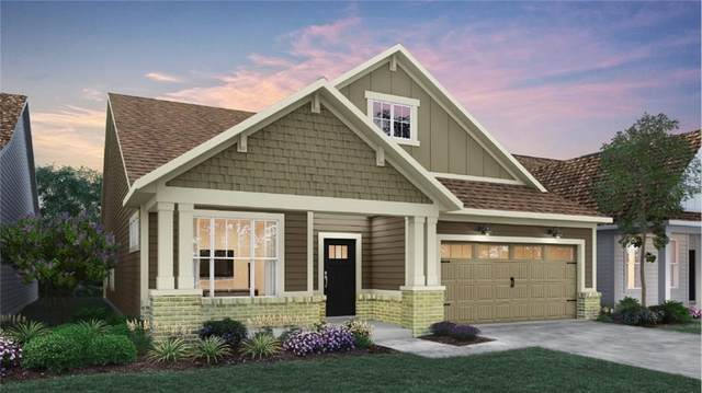 19727 Mcdonald Place, Westfield, IN 46074 (MLS #21758890) :: The Indy Property Source