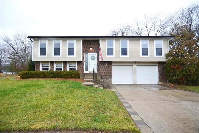 8059 Harvest Lane, Indianapolis, IN 46256 (MLS #21758893) :: Realty ONE Group Dream