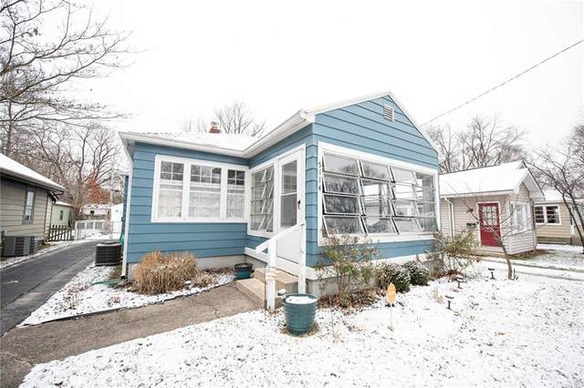 5114 Primrose Avenue, Indianapolis, IN 46205 (MLS #21758950) :: Realty ONE Group Dream