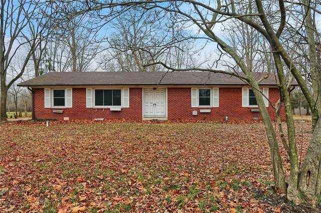 4709 Shelbyville Road, Indianapolis, IN 46237 (MLS #21758956) :: Mike Price Realty Team - RE/MAX Centerstone