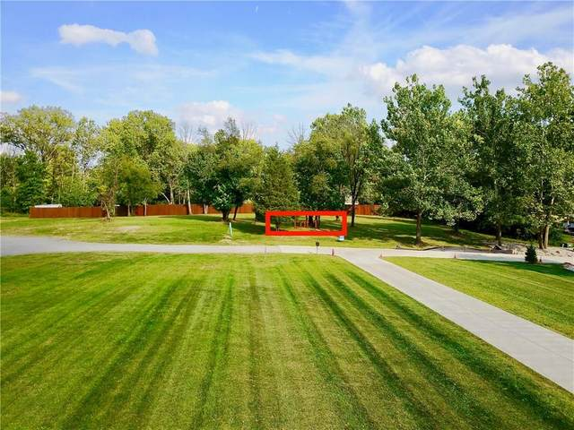 6943 Highland Ridge Court, Indianapolis, IN 46237 (MLS #21758968) :: David Brenton's Team