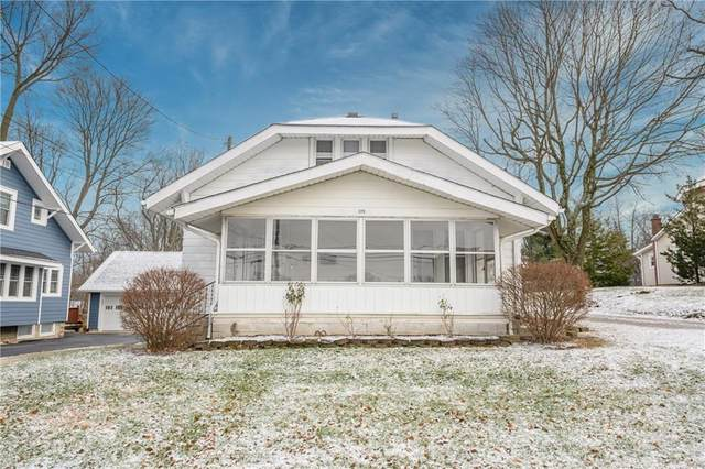 379 S Home Avenue, Franklin, IN 46131 (MLS #21759036) :: The Indy Property Source