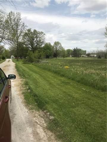 3080 N St Rd 267 Road N, Brownsburg, IN 46112 (MLS #21759086) :: The Indy Property Source
