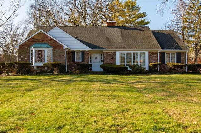 5330 Far Hill Road, Indianapolis, IN 46226 (MLS #21759128) :: Richwine Elite Group