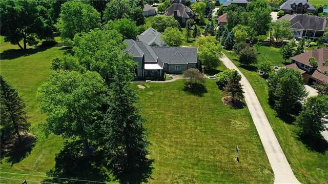 3609 Olive Branch Road, Greenwood, IN 46143 (MLS #21759219) :: Corbett & Company