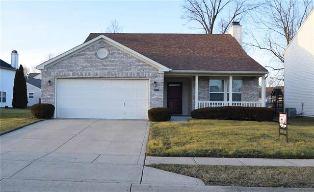6858 Fair Ridge Drive, Indianapolis, IN 46221 (MLS #21759271) :: Mike Price Realty Team - RE/MAX Centerstone
