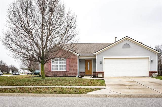 1100 River Ridge Drive, Brownsburg, IN 46112 (MLS #21759317) :: Realty ONE Group Dream