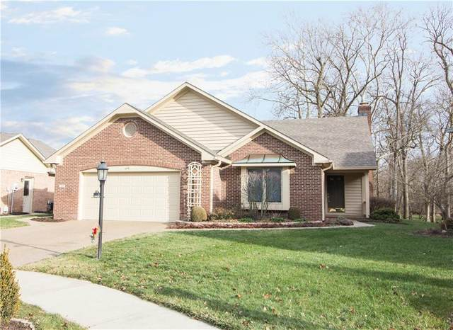 198 Monticello Court, Noblesville, IN 46060 (MLS #21759344) :: Mike Price Realty Team - RE/MAX Centerstone
