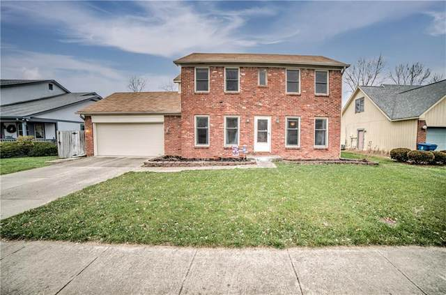 6328 Watercrest Way, Indianapolis, IN 46278 (MLS #21759459) :: Realty ONE Group Dream