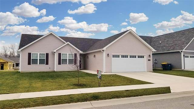 89 Briarwood Court, Greencastle, IN 46135 (MLS #21759462) :: The Evelo Team