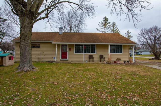 139 Totten Drive, Greenwood, IN 46143 (MLS #21759470) :: The Evelo Team