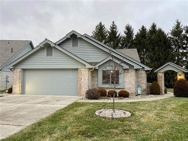 936 Fenway Court, Anderson, IN 46011 (MLS #21759486) :: Mike Price Realty Team - RE/MAX Centerstone