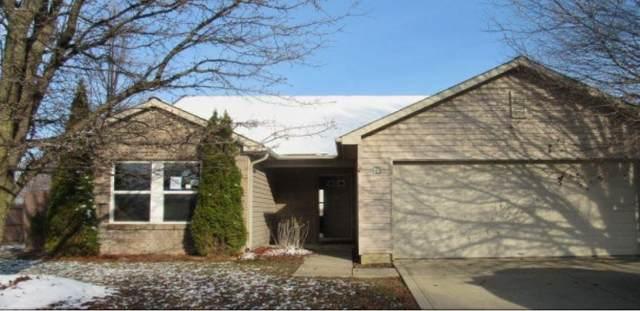 9654 Thomas Lane, Avon, IN 46123 (MLS #21759539) :: The Indy Property Source