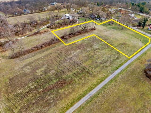 0 E Old State Road 144, Mooresville, IN 46158 (MLS #21759569) :: The Indy Property Source