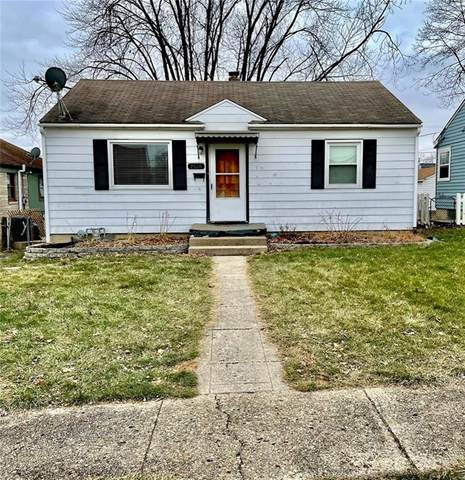 2026 N Fisher Avenue, Speedway, IN 46224 (MLS #21759592) :: Mike Price Realty Team - RE/MAX Centerstone