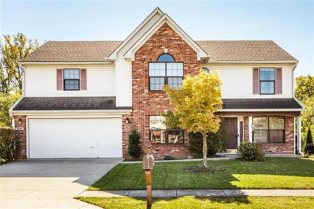 1971 Mare Avenue, Indianapolis, IN 46203 (MLS #21759604) :: Mike Price Realty Team - RE/MAX Centerstone