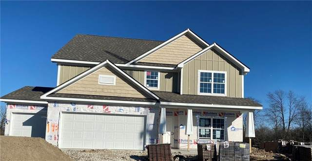 3530 Amberley Court, Bargersville, IN 46106 (MLS #21759640) :: Realty ONE Group Dream