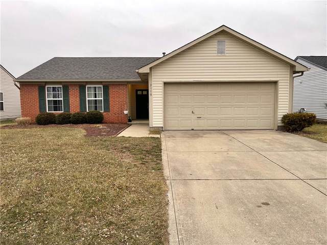 2119 Yosemite Drive, Lebanon, IN 46052 (MLS #21759668) :: The Evelo Team