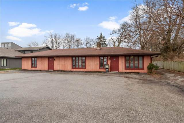 359 E Thompson Road, Indianapolis, IN 46227 (MLS #21759676) :: Dean Wagner Realtors
