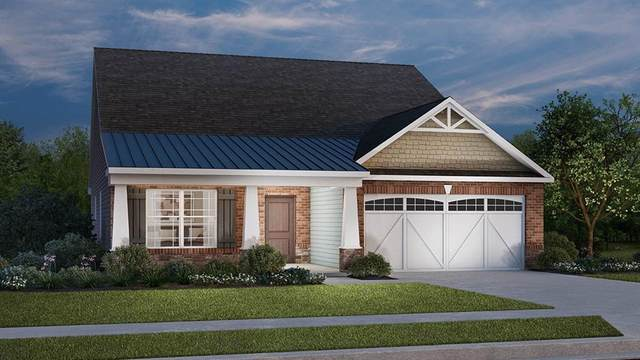 1412 Preidt Lane, Shelbyville, IN 46176 (MLS #21759680) :: The Indy Property Source